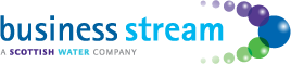 business stream logo